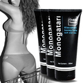 Hot item! 200ml Fragrance Free Sex Expansion Cream Massage Oil Lubricant Gel for Anal Play