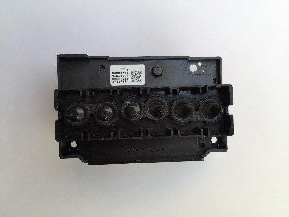 1pcs Printhead For Epson T50 T60 R280 R290 TX650 RX680 RX690 RX595 Printer EP-302 EP-301 EP302 EP301