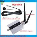 2016 nova Atualização 3G GSM 900 Mhz Celular Repetidor de Sinal, reforço de Sinal GSM, GSM 900 Telefone Celular Repetidor de Sinal de Reforço