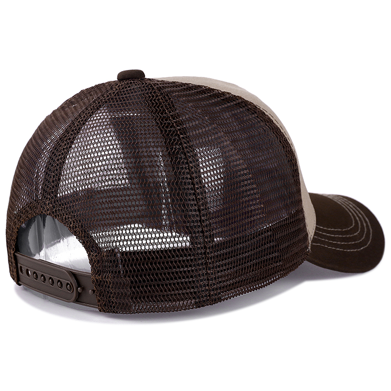 New Brand Anime TAZ KHAKI Snapback Cap Cotton Baseball Cap Men Women Hip Hop Dad Mesh Hat Trucker Dropshipping 4