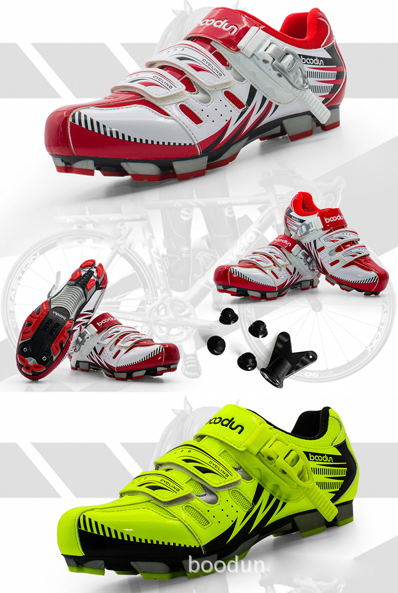 8 bestgia New-Mens-Road-Bicycle-Shoes-MTB-Riding-Cycling-Mountain-Bike-Shoes-EUR39-46-Non-slip-Auto (2)