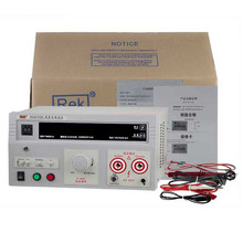 5kv耐電圧テスター圧力試験器RK2672AM Rek高精度ac/dc