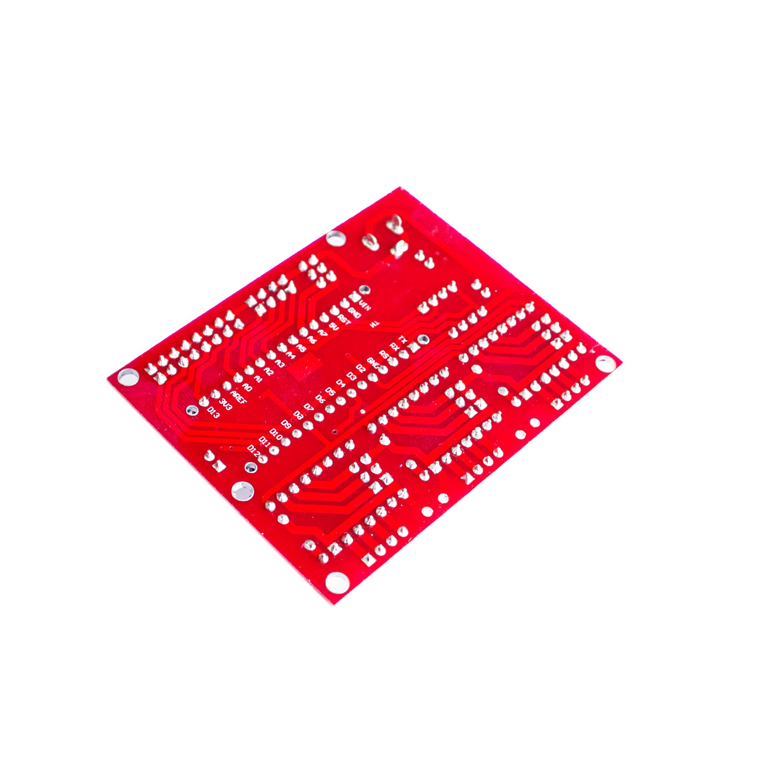 NEW!CNC shield v4.0 board compatible with nano+free shipping