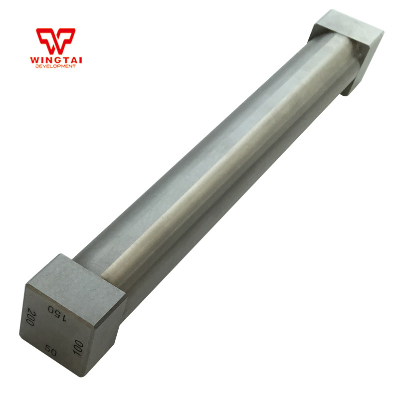 (50um,100um,150um,200um) 160mm Effective Coating Length Four Side Wet Film Applicator