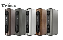 Original Electronic Cigarette  Eleaf iPower TC 80W Box Mod with 5000mah BatteryVape with new firmware with Smart mode Vaporizer