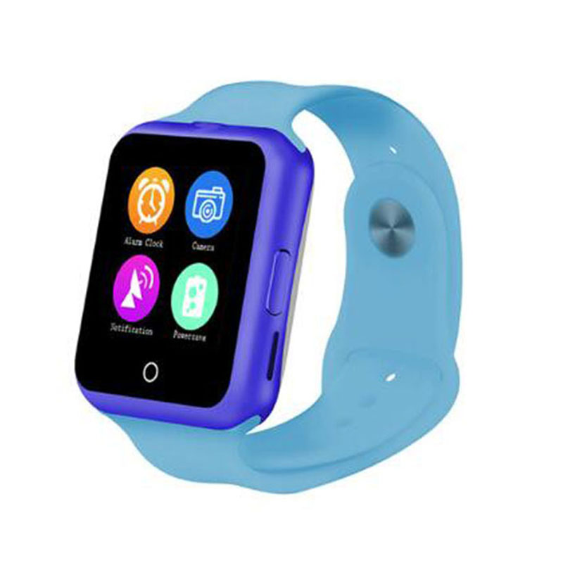 2016 Hot D3 C88 Bluetooth Smart Watch for kids boy girl Android Phone support SIM /TF Children Heart rate wristwatch