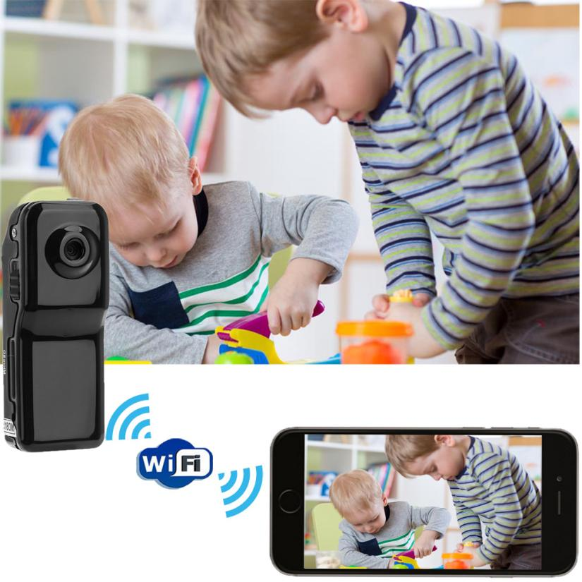WIFI P2P Remote Camera HD IP Camera Baby Monitor Home Security Dropshipping Mar 16