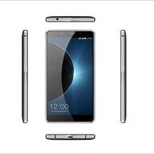 Leagoo M8 3 г wcdma мобильного телефона Android 6.0 смартфон MT6580A 5.7 «HD Quad Core 2 ГБ Оперативная память 16 ГБ Встроенная память 13.0MP 1280×720 отпечатков пальцев оты