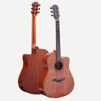 High Quality 41 Picea Asperata Classical Guitar 6 Strings Students Beginner Guitar Professional Guitar Hot Selling