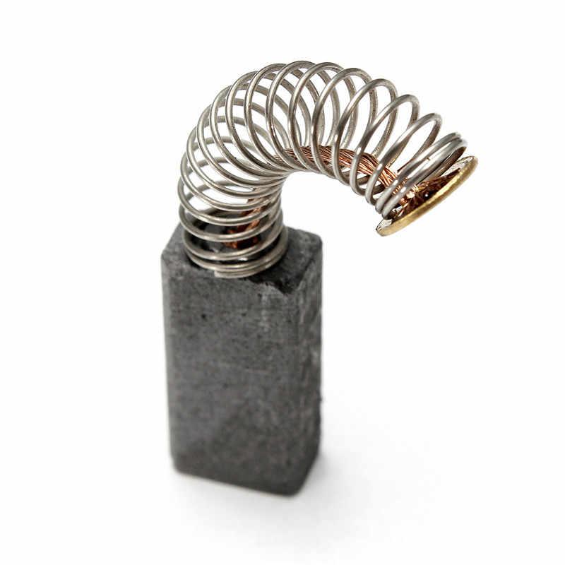 NUOVO Spazzole di Carbone BOSCH GSB 20-2 RE trapano 5x8x15.5mm
