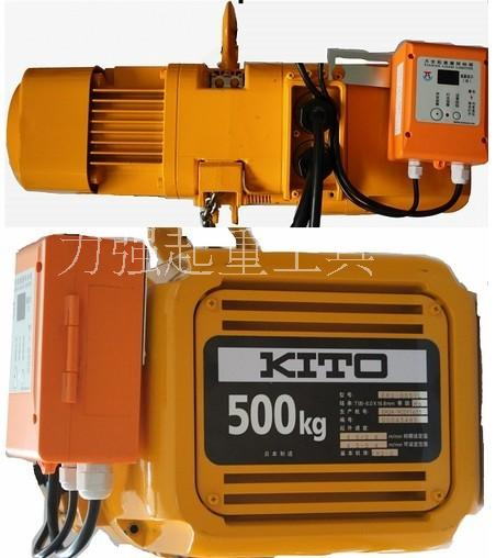 Overhead Crane Load Limiter : Electric hoist from overload limiter the lifting load