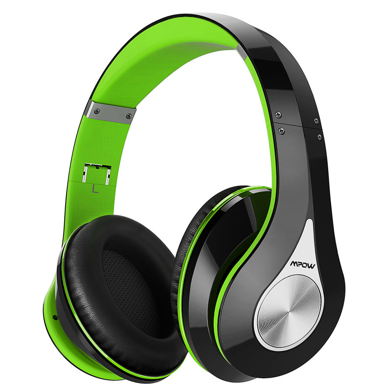 Mpow Best 059 Headphones Wireless Bluetooth