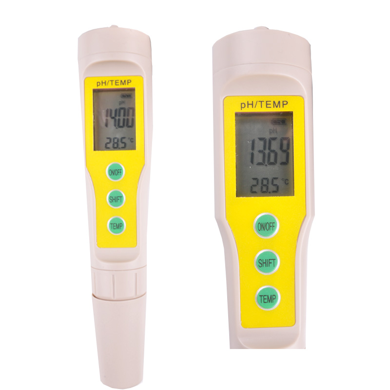 Pluma de prueba de pH de agua de cocina, instrumento de medición - Cocina, comedor y bar