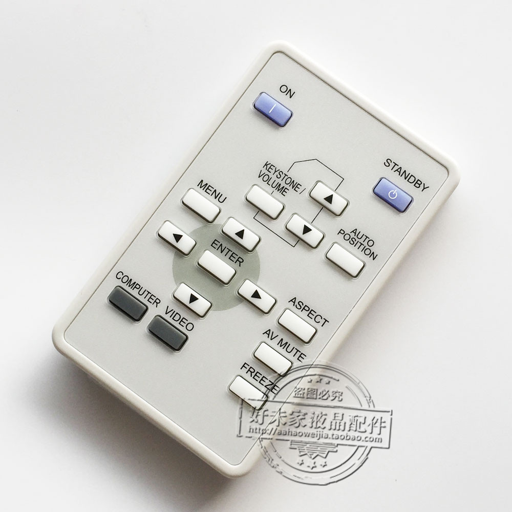 New Suitable For Mitsubishi GX314 GX540 GS 316 MD 150S GX545 MD 553X Projector Remote Control