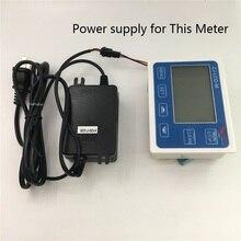 Carregador de energia do medidor lcd ZJ LCD M