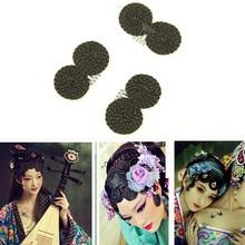 chinese ancient wig princess hair accessories opera drama cosplay bang