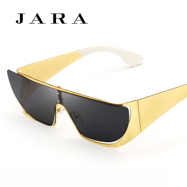 JARA Sun Glasses Women/man Brand Designer Driving Mirrors Coating Points Unisex Eyewears Sunglasses 5 Colors 2016 gafas de sol