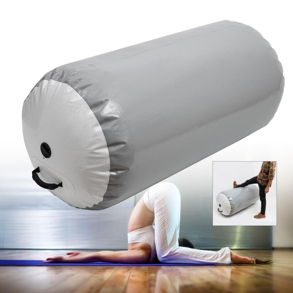 Free Shipping Blue 60cm Dia Inflatable Air Barrel, Air Tumble Roll ,Inflatable Gymnastics Air BarrelFree Shipping Blue 60cm Dia Inflatable Air Barrel, Air Tumble Roll ,Inflatable Gymnastics Air Barrel