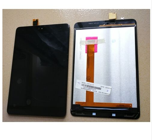 For Xiaomi Mi Pad 2 Mipad 2 8 LCD display +TOUCH Screen digitizer MIUI Tablet PC Free Shipping xiaomi mi4 lcd display screen 100