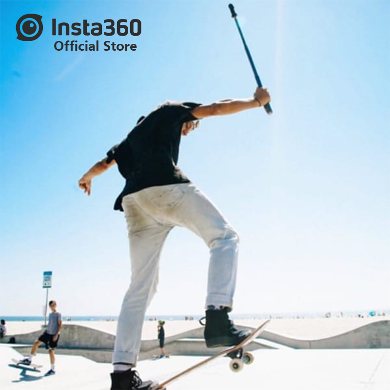 Skate Bundle ( Insta360 ONE X and ONE Accessories )
