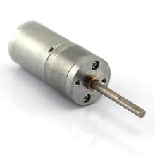 цена на 25-type gear motor (35mm long axis / 6V220 turn). Racing car motor, model car long axis gear motor