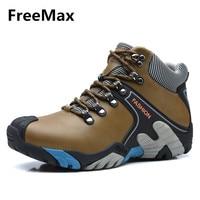 Men Hiking Shoes Slip on Sneakers Winter Unisex Couple Shoes Women Mountain Climbing Hiking Boots Rax Tactical Shoes Clorts