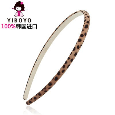 Exquisite yiboyo headband h10700106006a