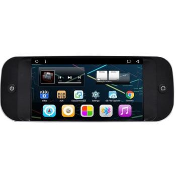 "6.2"" Android Car Radio Audio Sat Nav Head Unit for Chrysler PT Cruiser 300M Sebring Concorde 2002 2003 2004 2005 2006 2007"