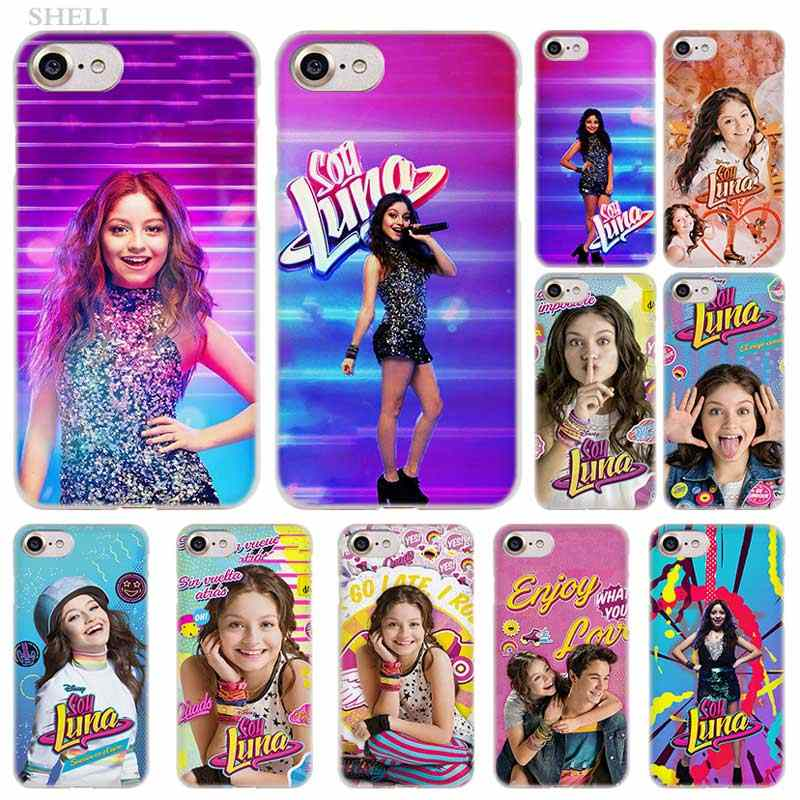 coque iphone 6 soy luna