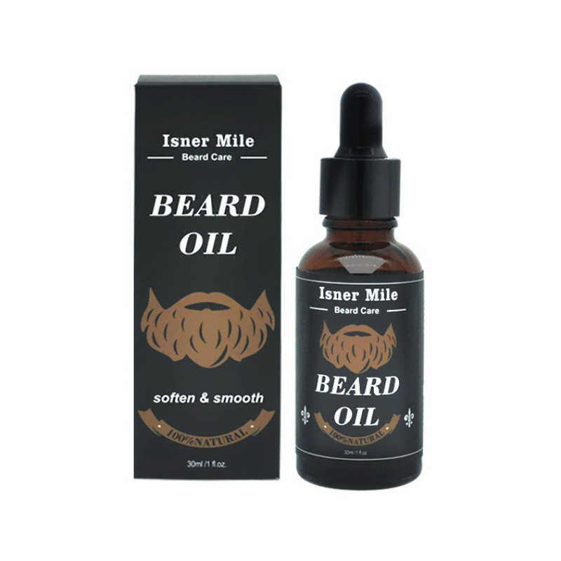 New Essential Oil Men Liquid Beard Growth Essential Oil Fast Enhance Facial Whiskers Nutrition Moustache Beard Repair Growth