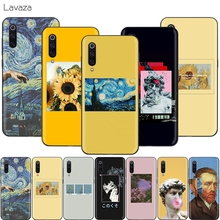 Lavaza Great art Aesthetic Van Gogh Painting Case for