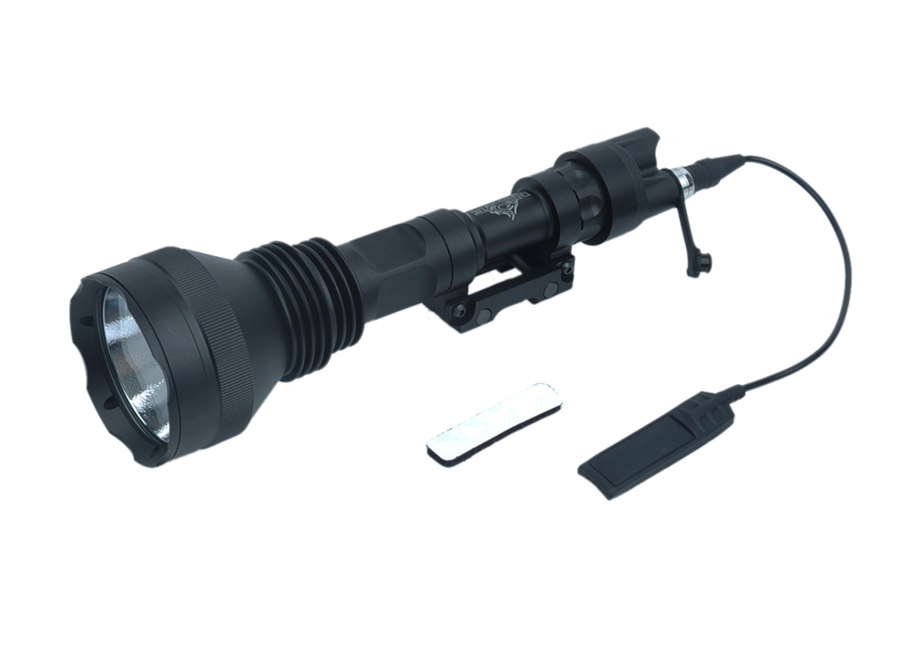WIPSON Night-Evolution M971 TACTICAL LIGHT LED VERSION SUPER BRIGHT Tactical Light wipson lanterna airsoft led light tactical kit includes la 5 peq 15