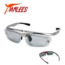 Marca De garantía! polarizado receta Flip up Gafas De Sol deportivas Gafas De Sol Hombre Gafas De Sol polarizadas envío gratis