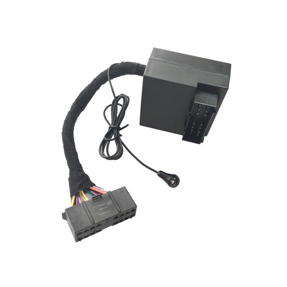 auto headlight switch far sensor dimmer controller HID lighting delay smart kit module for ford focus