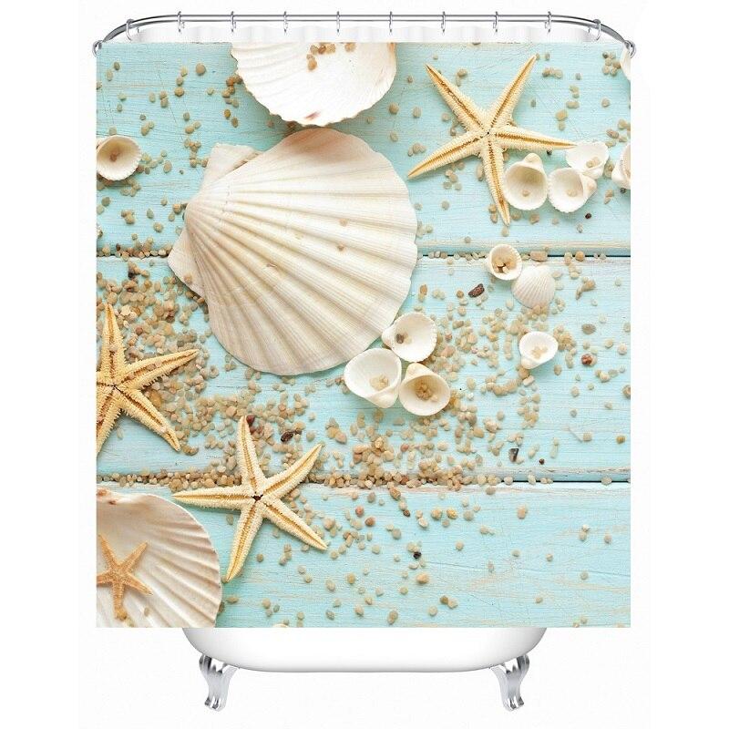 Sea Bubble Fish Starfish Wall Stickers For Kids Bedroom Living Room Diy Pvc Wallpaper Window