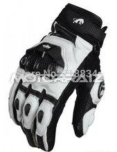 Горячие продаж Новые furygan afs6 мотоцикл перчатки гоночные перчатки велосипедные перчатки кожаные перчатки два цвета