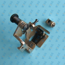 RUFFLER ATTACHMENT G9E FOR SINGLE NEEDLE SEWING MACHINE