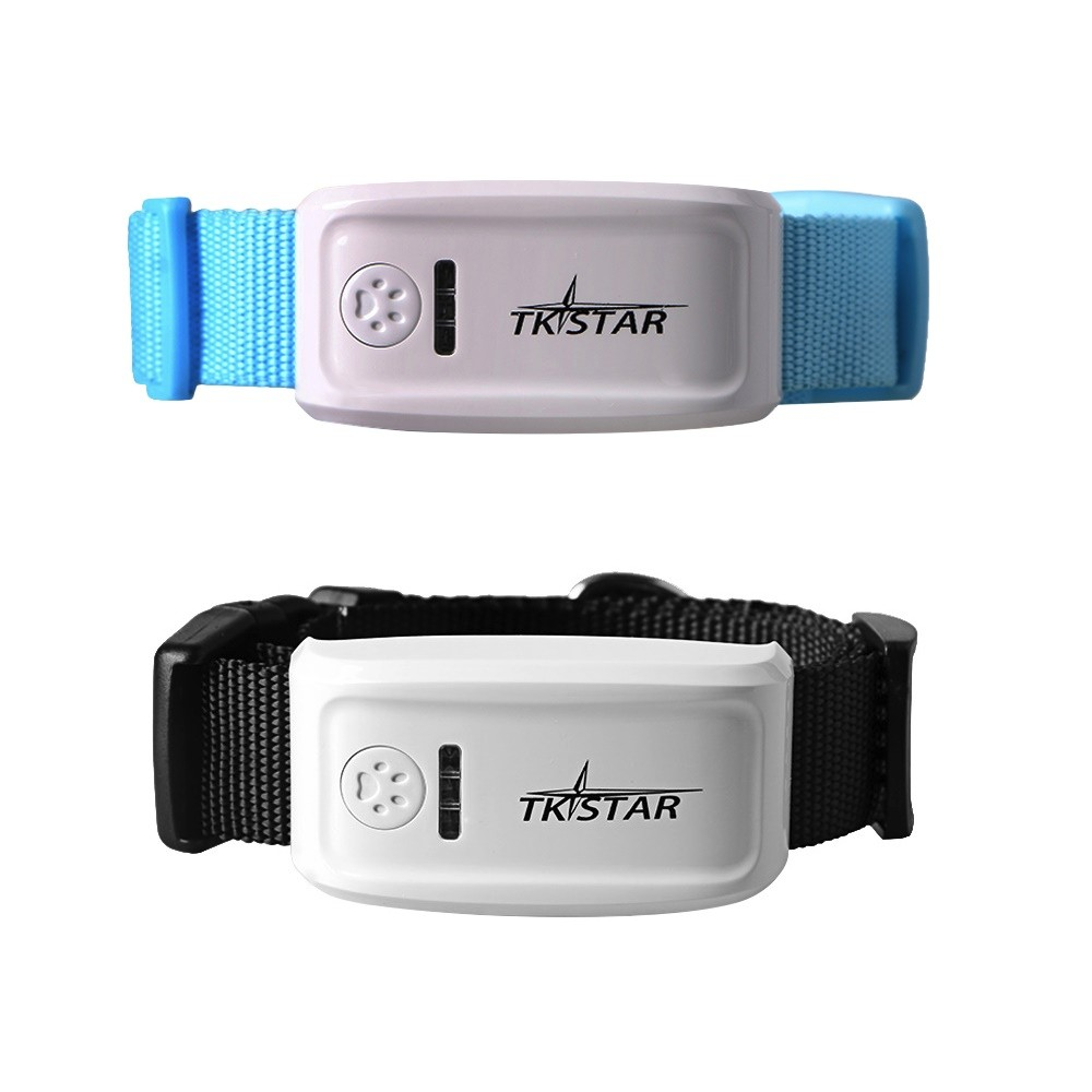 tkstar gps perro mascota collar llavero gps tracker TK909 GPS + GPRS - Electrónica del Automóvil - foto 2