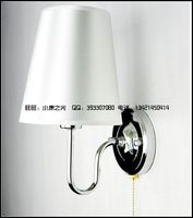 Bedside Wall Lamp Modern Brief Rustic Wall Lamp With Switch Iron Bedside Lamp Mb6172