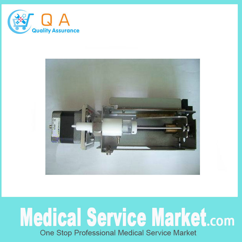 US $1359 24 |Sysmex XS 800i XT 1800i 5 part differential haematology  analyser sheath motor assembly with syringe on Aliexpress com | Alibaba  Group