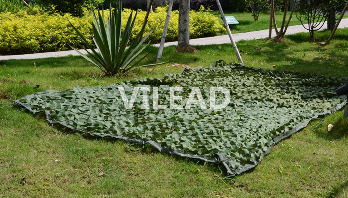 VILEAD 3.5M*5M Camo Netting Green Military Camouflage Netting Filet For Outdoor Sun Shelter Theme Party Decoration Car Covers vilead 1 5m 5m green digital camo netting iunio camouflage mesh netting for hunting paintball game shade party decoration