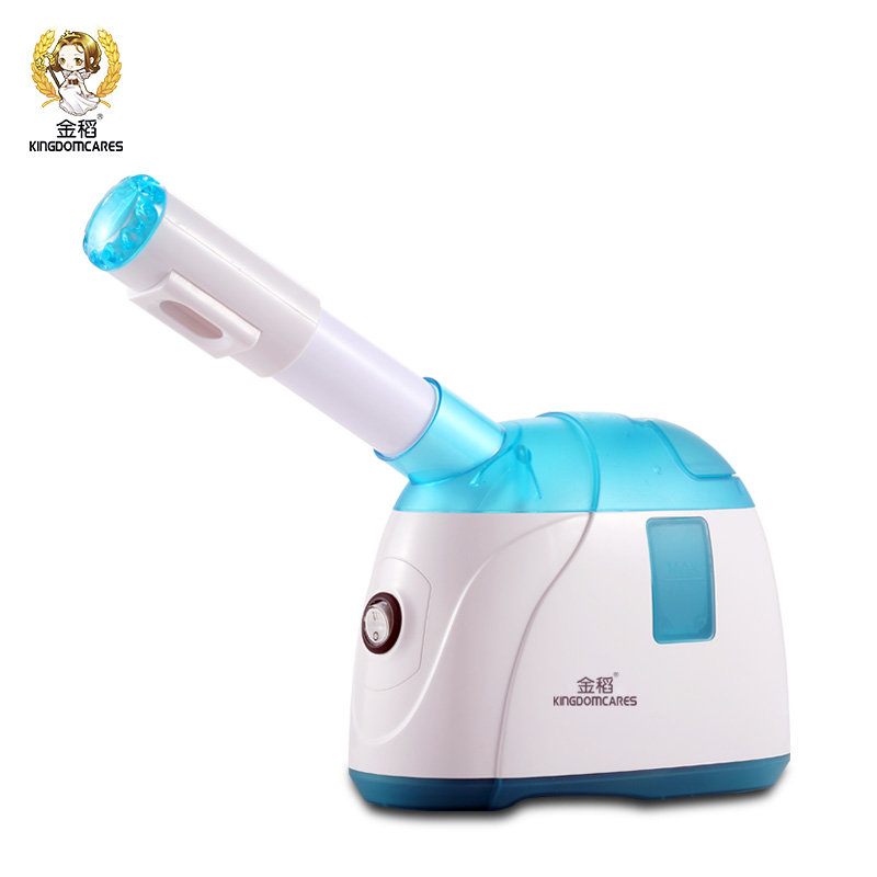 Nano Ions Cold Spray Machine Steaming Face Device