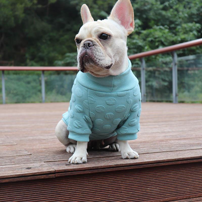 Autumn Pet Dog Coat Fashion Dogs