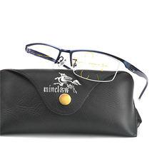 MINCL 2018 Homens de Óculos de Leitura Bifocal óculos de Lente Multifocal  Progressiva Óculos Unisex 92ad95cad0