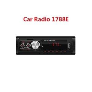 Universal Car Stereo MP3 Music