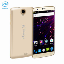VKworld T6 6.0 inch 4G Android 5.1 Smartphone 2GB RAM 16GB ROM MTK6735 64bit Quad Core 1.0GHz 13.0MP Mobile Phone