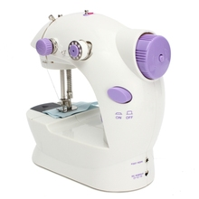 Mini Sewing Machines With 2 Speed & Free Accessories