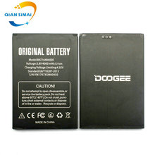 New BAT16484000 4000mAh Battery Replacement For DOOGEE X5 MAX X5MAX Mob