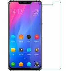 На Алиэкспресс купить стекло для смартфона smartphone 9h tempered glass for elephone a5 / a5 lite a5lite 6.18дюйм. glass protective film screen protector cover phone
