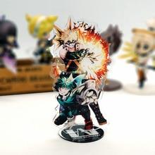 Izuku  katsuki acrylic  figure